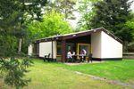 4-persoons bungalow Molecaten