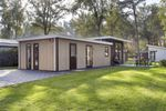 4-person cottage Wood Lodge Wellness