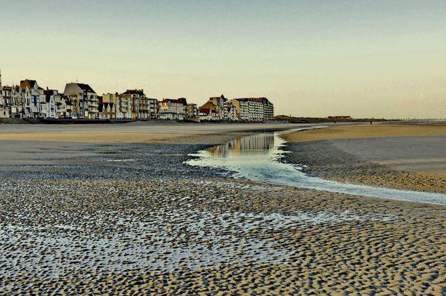 Evancy Bray-Dunes Etoile de Mer
